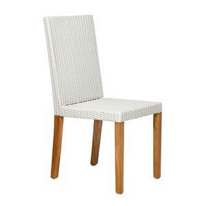 Fiji 4306, Comedor silla para jard�n con alto y c�modo respaldo