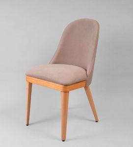 M35, Cómoda silla acolchada