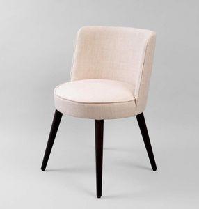 M36, Silla con asiento redondo