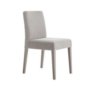 MP49S, Elegante silla acolchada