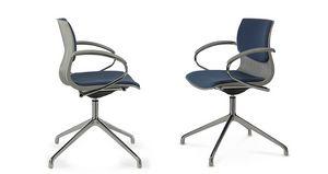 WEBBY 348S, Silla ergonomica de oficina