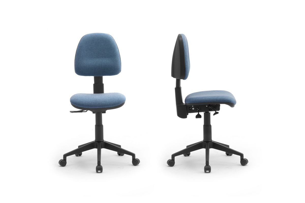 Comfort Jolly, Silla de oficina con ruedas