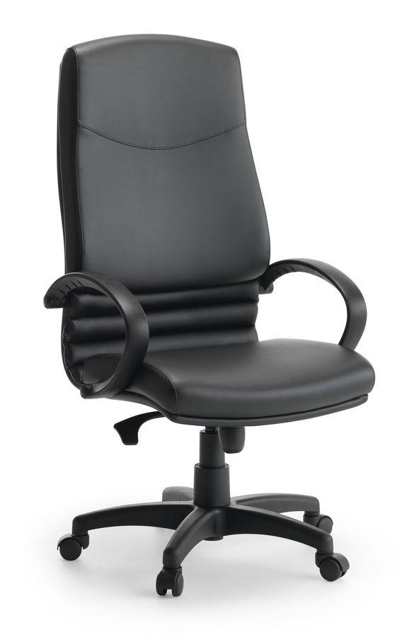 Digital 01, Silla ejecutiva con mecanismo de inclinación, para la oficina
