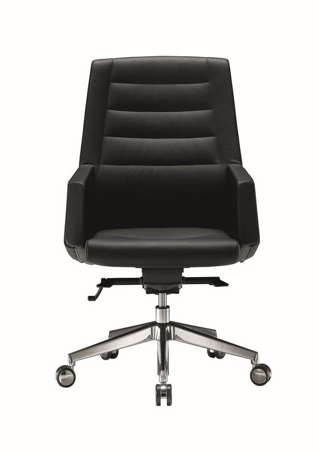 Kamelia, Silla gerencial con ruedas, para Office Professional