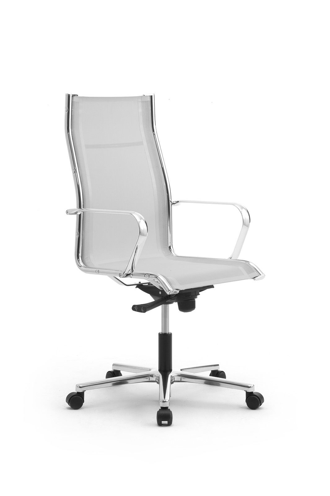 Origami RE high executive 70211, Silla de oficina con asiento y respaldo hecha de malla