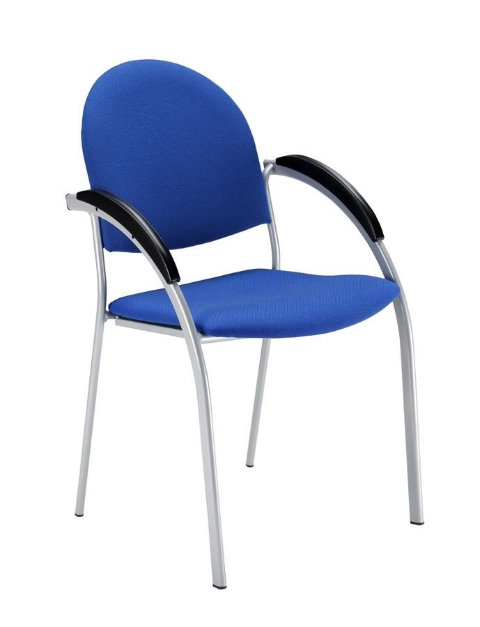 Beba, Metal silla tapizada para conferencias y reuniones