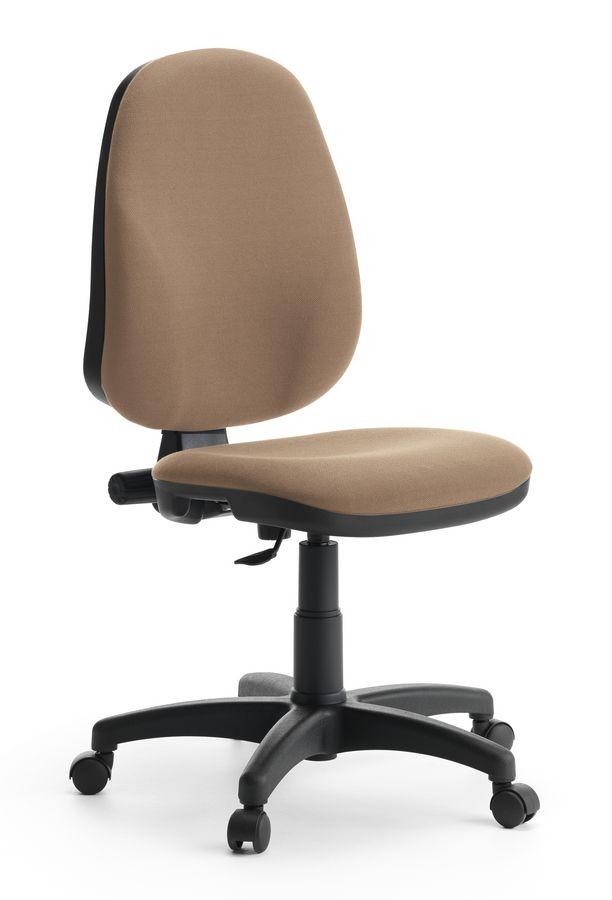 Tiger 01, Tarea silla con respaldo alto para la oficina
