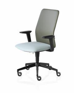 Kappa, Colección de sillas de oficina de trabajo.