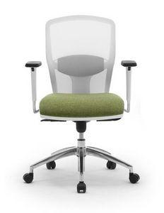 Sprint W RE, Ssilla de oficina, con asiento y respaldo neta