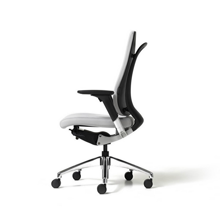 Style, Silla ejecutiva, cómodo, con respaldo ergonómico