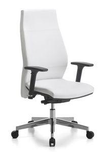 Venus Soft 01, Silla de trabajo, respaldo ajustable, para la oficina