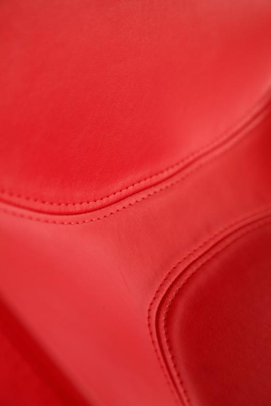 Formula40 4g fabric, Metal acolchada silla, cómodo y acogedor, que puedan utilizarse en cualquier contexto