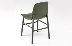 Sharky Alu Outdoor, Resistente a la intemperie silla de aluminio