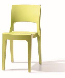 SE 2327, Cátedra de polímero ideal para bares de moda