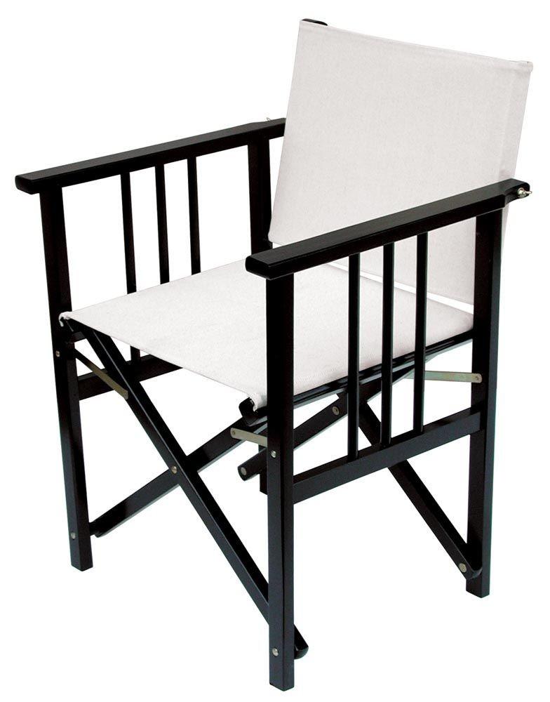 Regista D, Silla plegable cómoda, para la restauración y conferencias