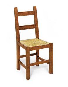 Art. 113, Silla con asiento de paja, para tabernas.