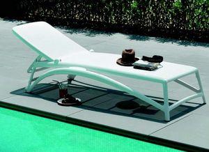9685 Atlantico, Tumbona apilable y reclinable