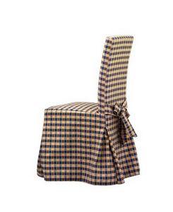 297, Vestido y una silla tapizada, en madera de haya, para los restaurantes