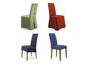 Antony, Haya silla acolchada, cubierta extraíble