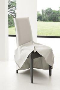 Manteles y fundas para sillas
