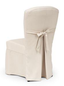 Corella galà, Silla vestida para elegantes banquetes