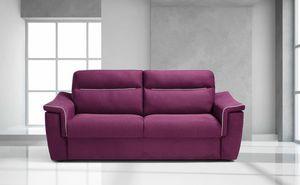 Ambra, Cómodo sofá cama