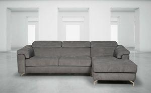 Arnold, Sofá cama modular