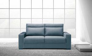 Classic Comfort, Sofá cama con tapizado completamente desenfundable