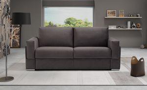 Flex, Sofá cama de estilo moderno