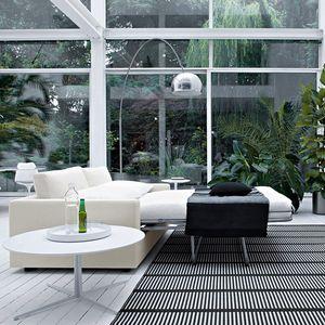 Missouri, Sofá cama con tapizado completamente extraíble