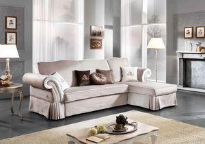 Di Marco Interior Sofa by Poltrone & Divani srl, Sofás