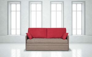 Remake 6, Sofá cama moderno