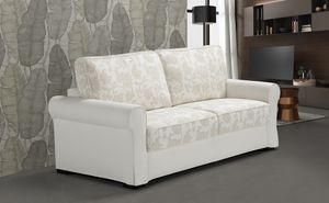 Tivoli, Sofá cama de líneas clásicas