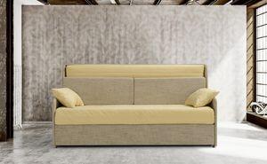 Tris, Sofá cama con triple funcionalidad