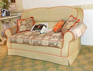 Kiss, Sofá de estilo clásico para salas de estar