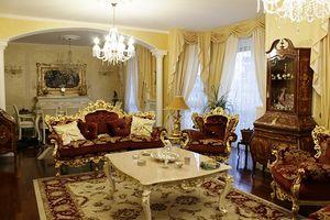 Maria, Sofá clásico de lujo
