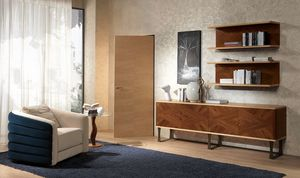 Carpanelli Contemporary by Carpanelli Srl, Living