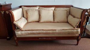 2930 SOFA, Sofá de estilo clásico