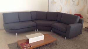 Incontro outlet, Sofá moderno con precio de salida