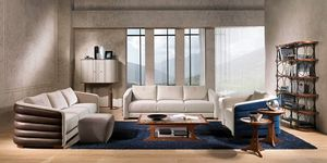 DI31 Desyo sofá, Sofá clásico 3 plazas para ambientes de estilo classcic