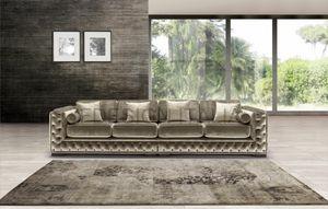 Elite, Sofá de estilo clásico