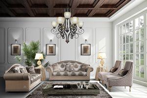 ETOILE Sofá, Sofá elegante para todo tipo de muebles