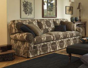 Giasone, Sofá cama con estilo clásico