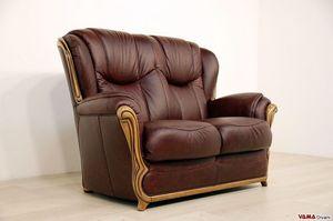 Milena sofá, Sofá ideal para ambientes rústicos.