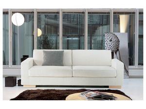 Brug, Elegante sofá de espuma de poliuretano, para oficinas