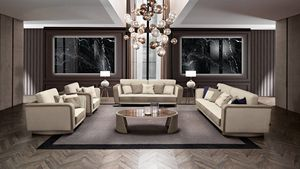 Diamond sofá, Sofás refinados de alta calidad