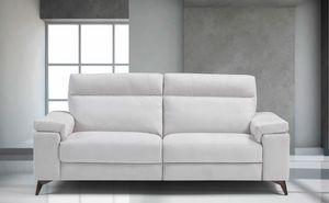 Etna, Sofá disponible en versión relax