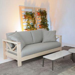 Hollywood Classic, Sofá con tapizado desenfundable