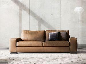 Meridiano, Sofá carismático y cómodo
