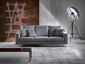Scala, Sofá diseño moderno, moderno sofá hotel